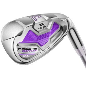 Cobra Golf Ladies Baffler XL Irons - 5-SW