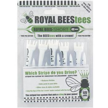 Royal Stepped Beestees