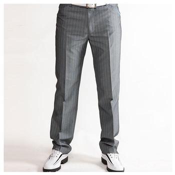 Stromberg Belas 2 Funky Golf Trouser - Silver/Teal