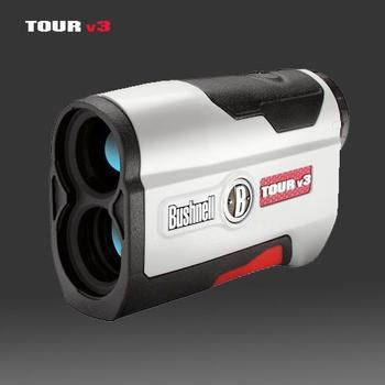 Bushnell Tour V3 Jolt Laser Rangefinder + FREE GIFT PACK