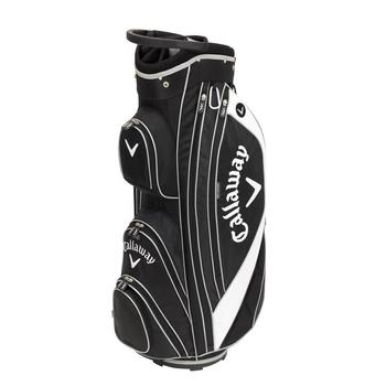 Callaway Bags on Callaway Golf Alpha G3 Womens Cart Bag The All New Callaway Golf Alpha