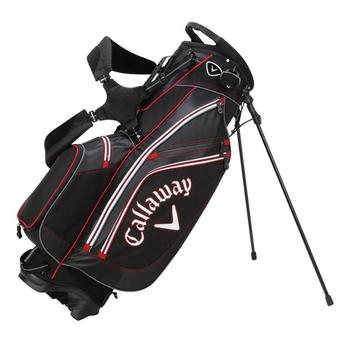 Callaway Chev Stand Bag 2014