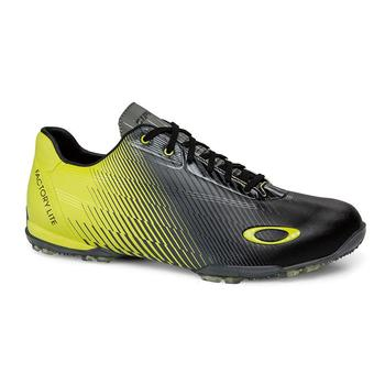 Oakley Golf Cipher 3 Golf Shoes - Black/Charcoal - Size: 7