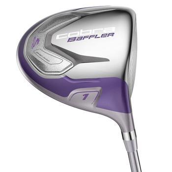 Cobra Golf Ladies Baffler XL 2014 Driver
