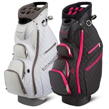 Sun Mountain Diva Ladies Golf Cart Bag 2014