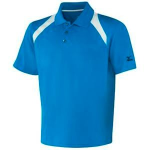 Mizuno Drylite Split Panel Golf Shirt SALE
