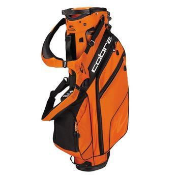 Cobra Golf Excell Stand Bag - Vibrant Orange