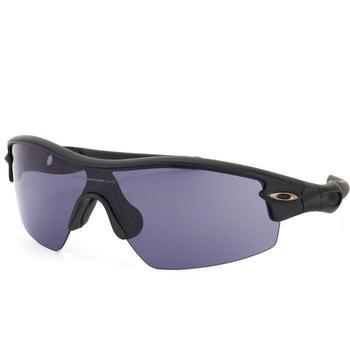 Oakley Men's Pitch Radar Sunglasses - Matt Black