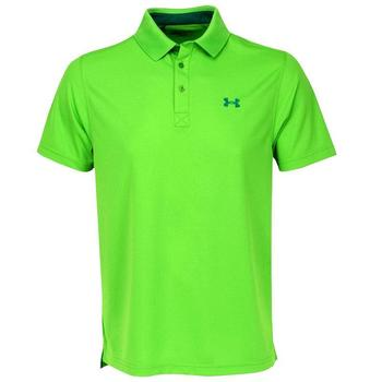 Under Armour Fade 3 Solid Pique Polo 2013