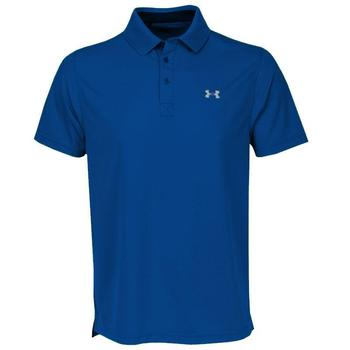 Under Armour Fade 3 Solid Pique Polo 2013 - X Small