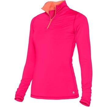 Lija Ladies Lunar 1/4 Zip BaseLayer (L3)