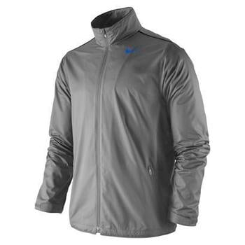 Nike Full Zip Wind Jacket (378876-002) (N3)