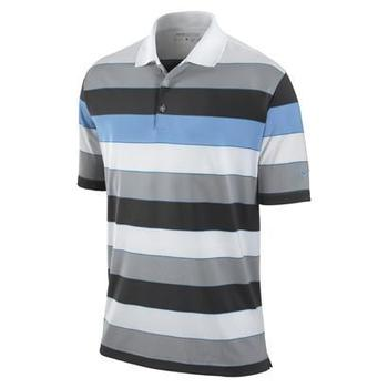 Nike Ultra Rugby Stripe Golf Polo SALE