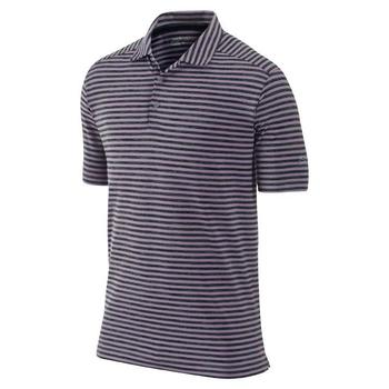 Nike UV Heather Stripe Polo 2012 SALE
