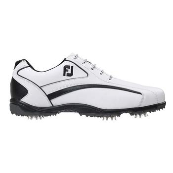 Footjoy Hydrolite Golf Shoes White/Black 50060