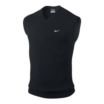 Nike Seamless Lambswool V-Neck Vest (502614)