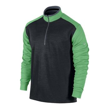 Nike Dri-Fit Half - Zip Men's Golf Cover-Up