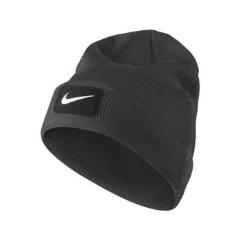 Nike Junior Swoosh Patch Knit Hat (547640)