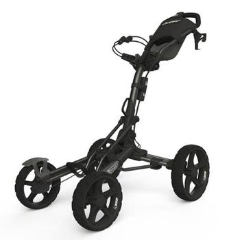 Clicgear 8.0 Golf Trolley - Charcoal
