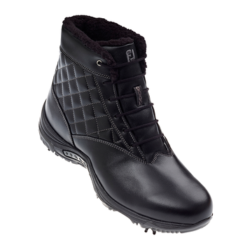 Footjoy Ladies Winter Boots Black (98318)