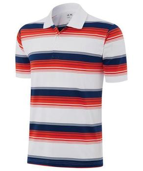 Adidas 2014 Climalite Junior Striped Shirt