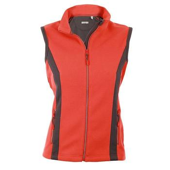 Green Lamb Ladies Windbarrier Tech Gilet (A9)