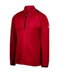 Adidas Climaproof Wind Half Zip Top