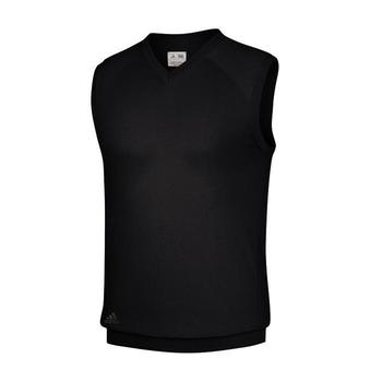 Adidas Performance Basic V Neck Vest