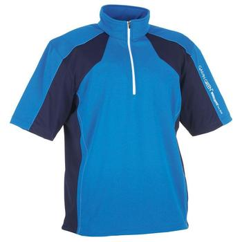 Galvin Green BERT, half zip jacket in lightweight Windstopper®  (G14)
