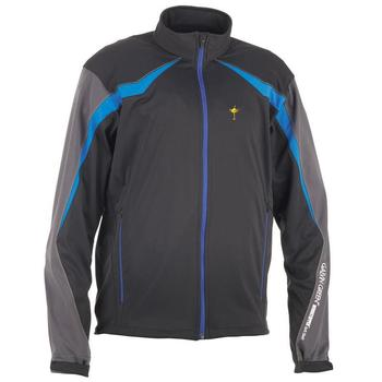 Galvin Green BLADE, Ryder Cup Collection full zip jacket in lightweight Windstopper®
