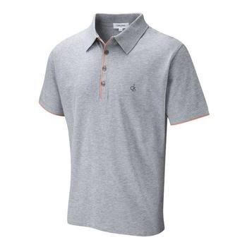 Golf Fashion 2011 on Calvin Klein Slim Fit Pima Polo Shirt 2011 At Golfgeardirect Co Uk