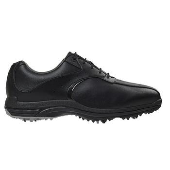 Footjoy Greenjoys Black Golf Shoes(45426)