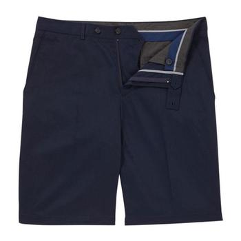 Oscar Jacobson Gaston Classic Golf Shorts - Navy
