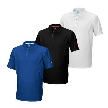 Mizuno Drylite Virtual Body Polo