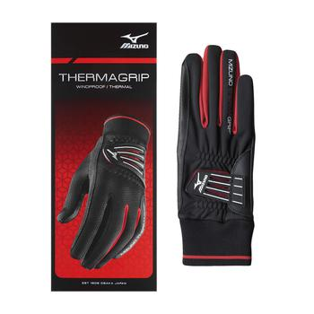 Mizuno Thermagrip Pair Mens Golf Gloves