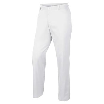 Nike Flat Front Pant - White (639779-100) (R)