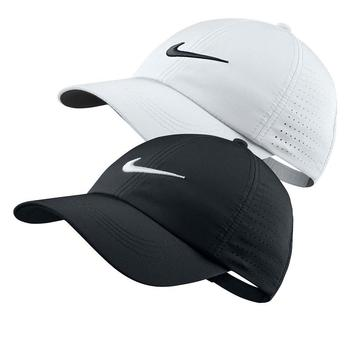 Nike Junior Perforated Golf Cap (518017) (N1523)