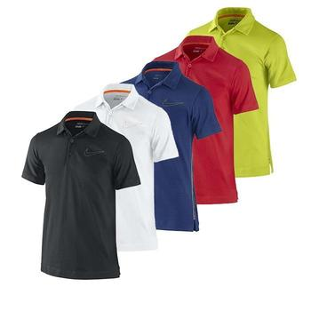 Nike Junior Swoosh Golf Polo Shirt (484245)