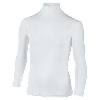 Nike Junior Dri-Fit Core Compression Mock White (N17)