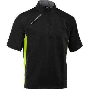 Under Armour Windstorm Mens Short Sleeve Windtop (1238275-001)