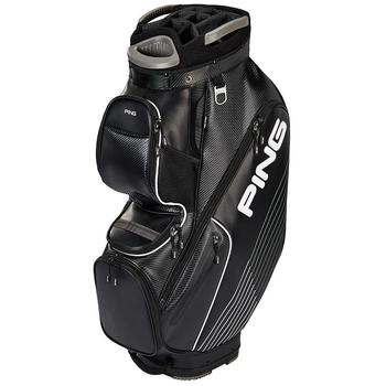 Ping DLX Cart Bag 3015 - Black