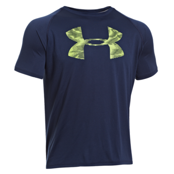 Under Armour Reverb T-Shirt Academy Blue (1243521-428)