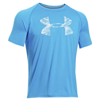 Under Armour Reverb Tech T-Shirt Electric Blue (1243521-428)