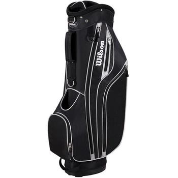 Wilson Staff Lite Black Cart