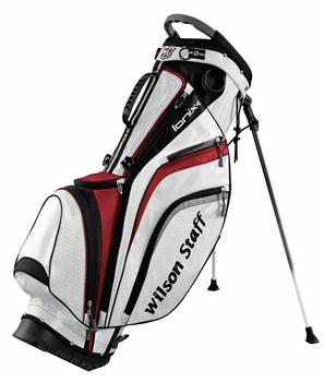 Wilson Staff Ionix Golf Stand Bag
