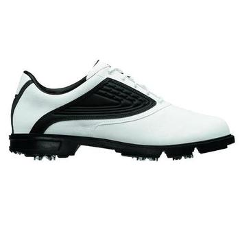 Adidas adiCORE Z Traxion Golf Shoes White/Black SALE