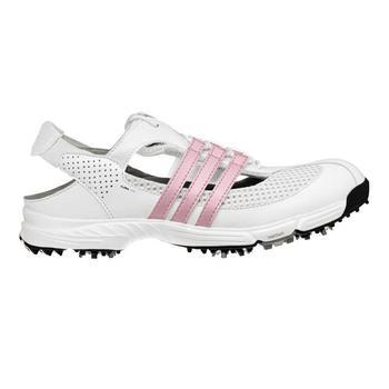 Adidas Womens Golflite Slingback 2.0 Golf Shoes 2011