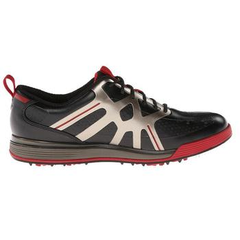 Callaway X Cage Vibe Golf Shoes Black