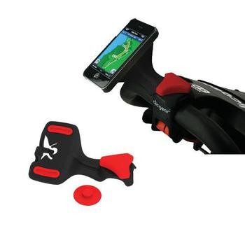 Clic Gear GPS Cart Holder