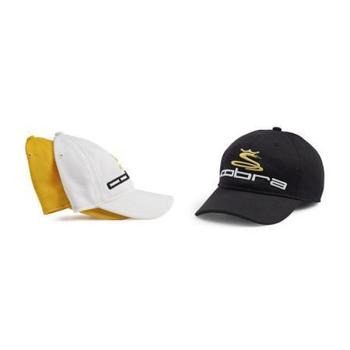 Cobra Junior Youth Cap 2012